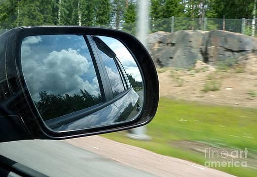 Drive by Aleksandr Nikolaev
