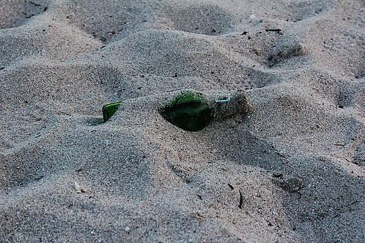 Drunken Sand by Zahid Mian