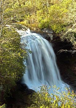Dry Falls by Susan Leggett