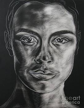 Duality by Iglika Milcheva-Godfrey