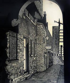 Dublin by Ben Gormley