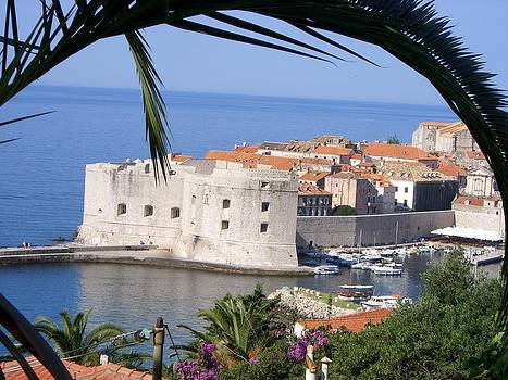 Dubrovnik by Ivana Smiljanec