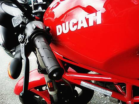 Kevin D Davis - Ducati