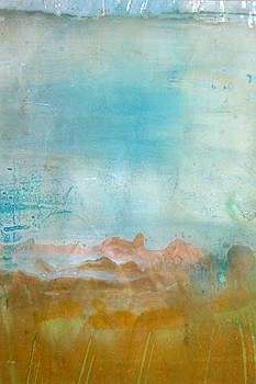 Dunes by Jorge Luis Bernal