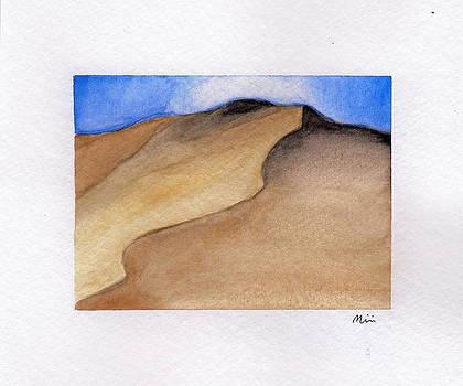 Dunes by Mirii Elizabeth