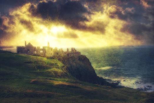 Dunluce Ancestral Dreams by David McFarland