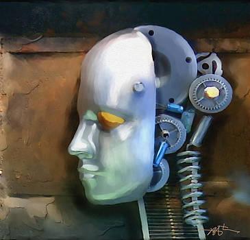 E-Man by Bob Salo
