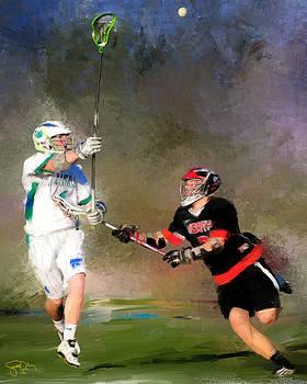Eagan Defense by Scott Melby