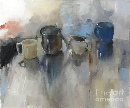 Earl Grey by Nancy Blum