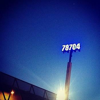 Early Morning #78704 #austin by Bella Guzman