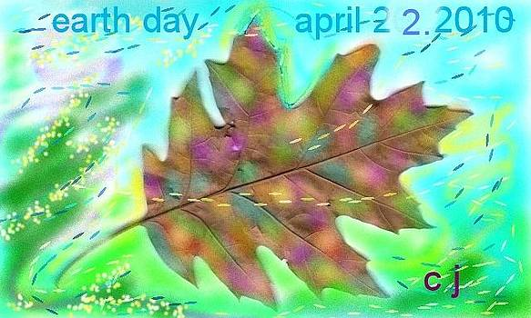 Earth Day by Carole Joyce