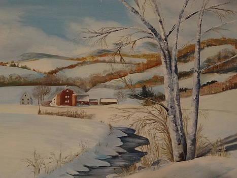 Nancy Fillip - East Montpelier