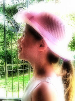 Easter Hat by Jennifer Woodworth