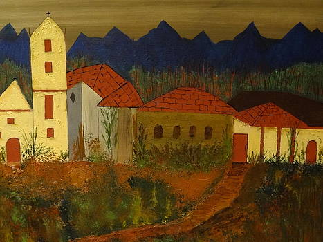 Nancy Fillip - Eastern Europe