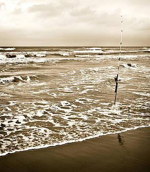 Marilyn Hunt - Easy Fishing