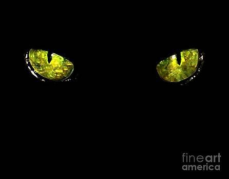 Dale   Ford - Ebony Eyes