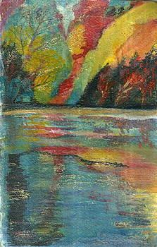 Anne-Elizabeth Whiteway - Echo Lake Revisited