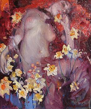 Echo by Svetlana Tiourina