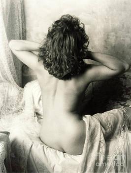 Simon Pocklington - Edwardian Style Nude