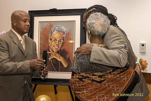 Edythe Greene's 90th Birthday Celebration by Leonard R Wilkinson