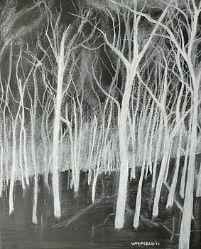 Eerie by Josh Mayfield