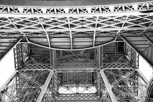 Chuck Kuhn - Eiffel Edge