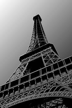 Heather Applegate - Eiffel