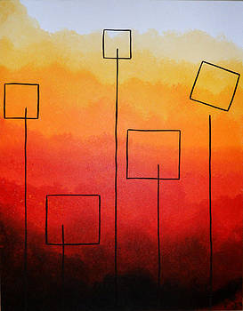 El Cuadro del Amor by Duka Lourdes Aguirre