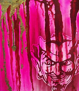 El Diablo by Mike Royal