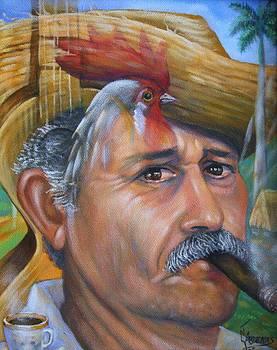 El Guajiro by Jorge Cardenas