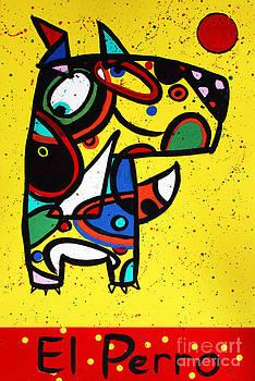 El Perro by Chris Mackie