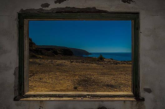 Enrico Pelos - ELBA ISLAND - Inside the frame - ph Enrico Pelos