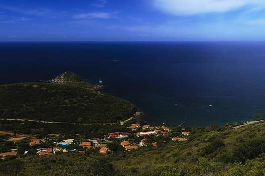 Enrico Pelos - ELBA ISLAND - Lovers beach dreamscape - ph Enrico Pelos