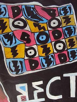Casey P - Electric Art