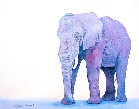 Elephant by Sharon Farber