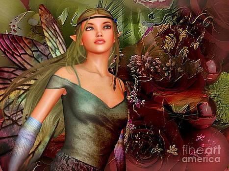 Elfa Multicolor by Sonia Glez
