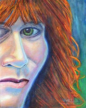 Elizabeth by Bob Rowell