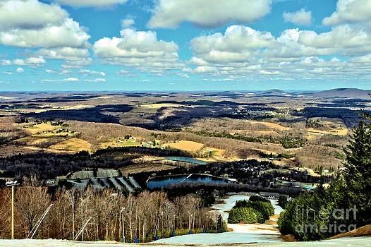Adam Jewell - Elk Mountain Ski Resort