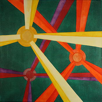 Embellishments IV by Paul Amaranto