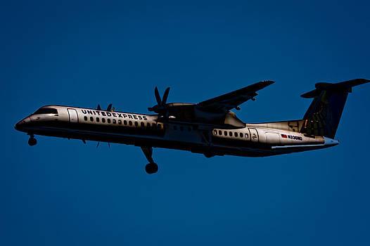 David Hahn - Embraer EMB 120 Brasilia
