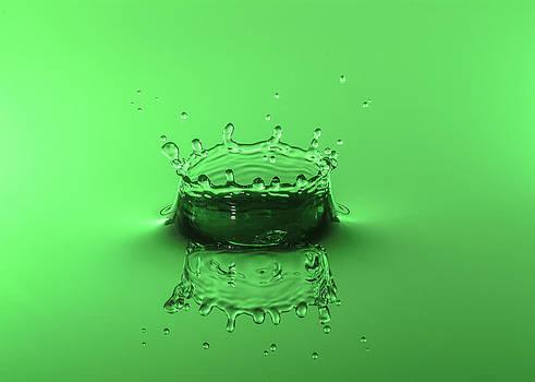 Nick Field - Emerald Crown