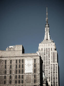 Empire State 2 by Darren Martin