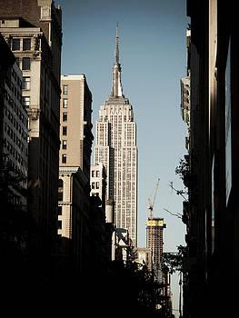 Empire State by Darren Martin
