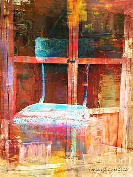 Empty  by Fania Simon