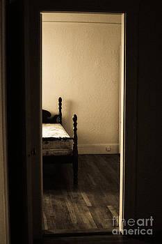 Empty by Leaetta Mitchell