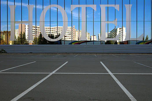 Zoran Buletic - Empty Parking