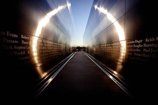 Empty Sky Memorial by Alhaji Samura