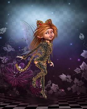 John Junek - Enchanted Fanasty Fairy