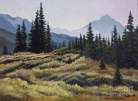 Enchanted Forest by Diane Ellingham