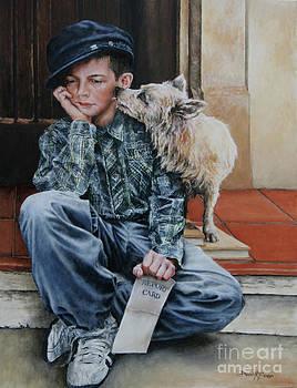 End of term. by David McEwen